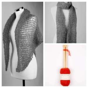 Irish Knitting Yarn