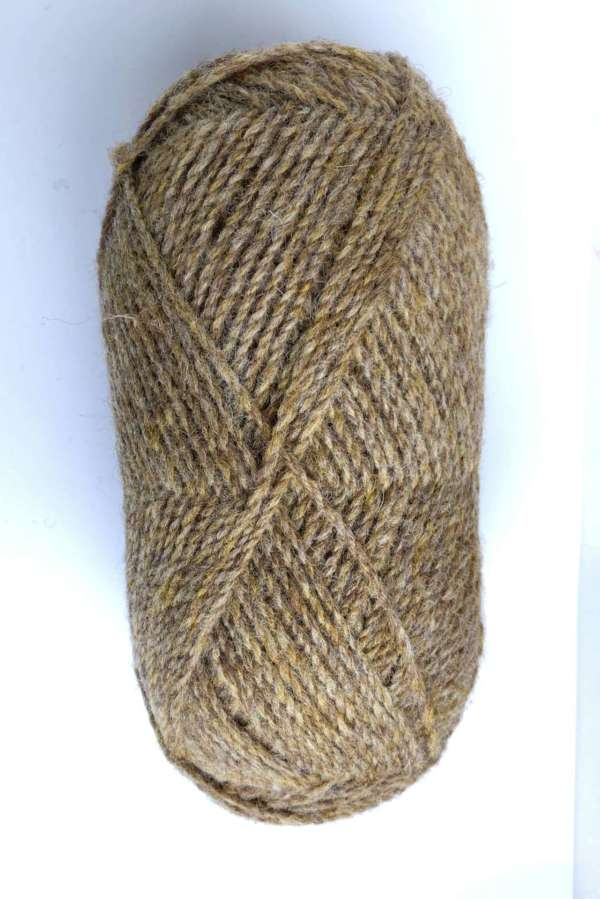Wheat Irish Knitting Yarn