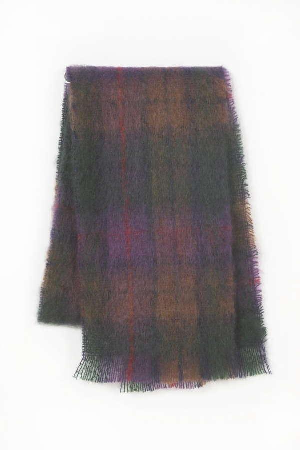 Irish Wool Scarf