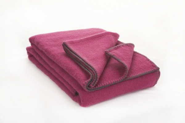 Irish Wool Blanket