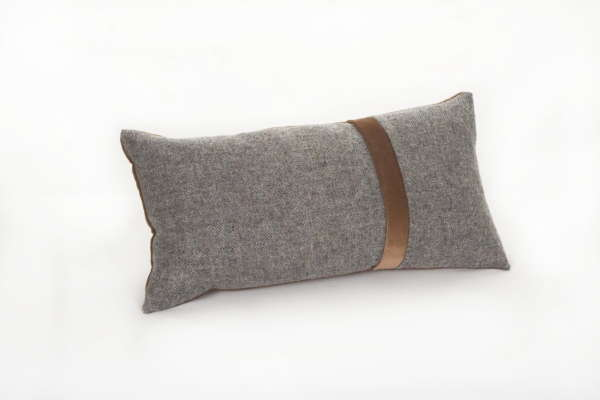 Irish Tweed Cushion