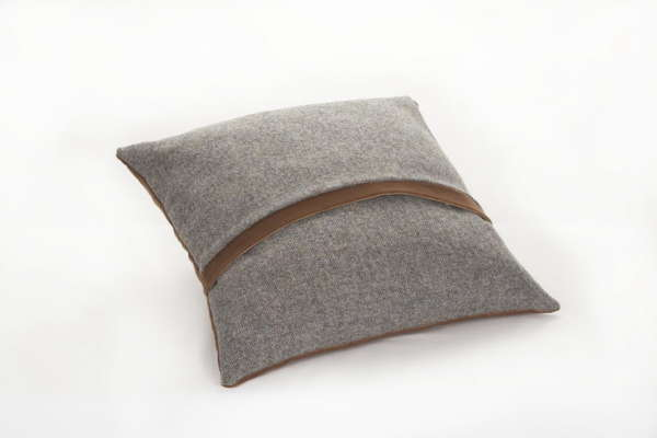 Irish Tweed Cushion